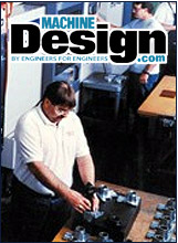 Graphicast Featured in Machine Design Magazine