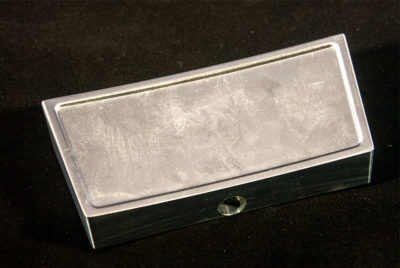 Machined & Finished Foot Pedal
