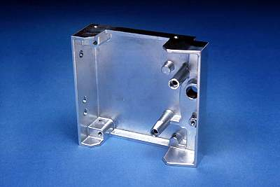 Case for Optoelectronics Device